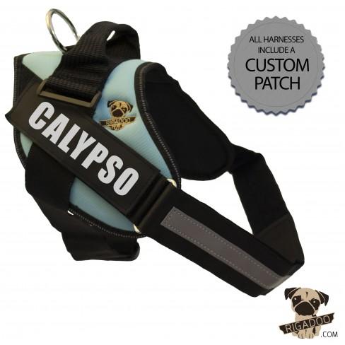 Rigadoo Harness - Calypso - www.rigadoo.com