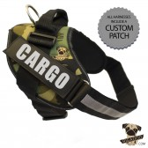 Rigadoo Dog Harness - Cargo