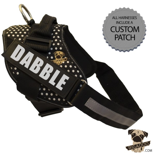 Rigadoo Dog Harness - Dabble