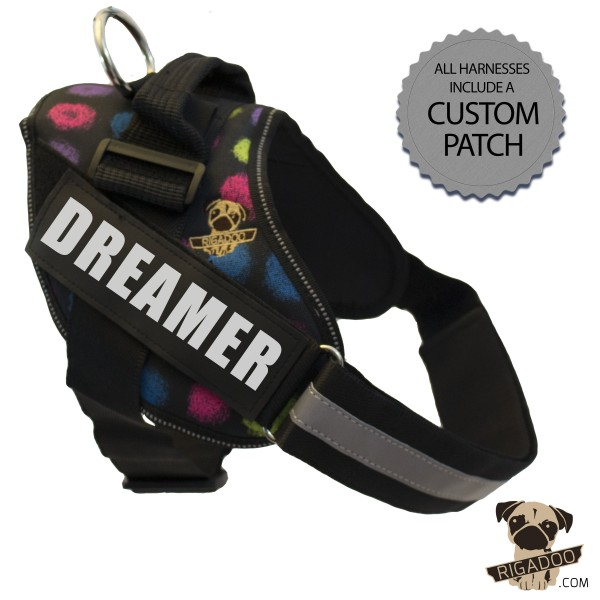 Rigadoo Dog Harness - Dreamer