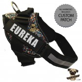 Rigadoo Dog Harness - Eureka