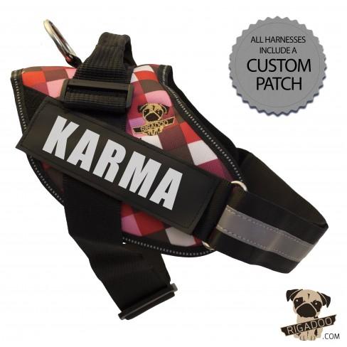 Rigadoo Harness - Karma - www.rigadoo.com