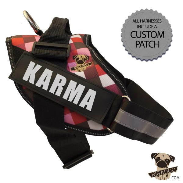 Rigadoo Dog Harness - Karma