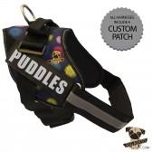 Rigadoo Dog Harness - Puddles