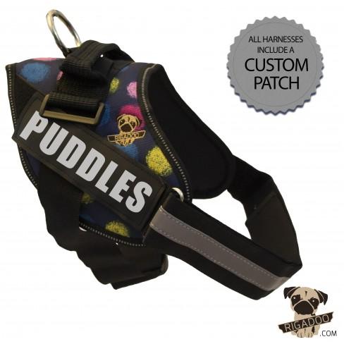 Rigadoo Harness - Puddles - www.rigadoo.com