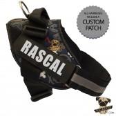 Rigadoo Dog Harness - Rascal