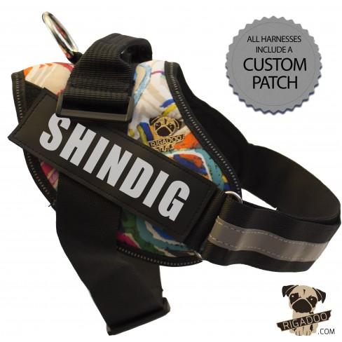 Rigadoo Harness - Shindig - www.rigadoo.com