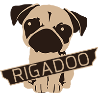 RIGADOO.COM - Custom Dog Harness Canada
