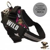 Rigadoo Dog Harness - Wild